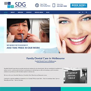 Studfield Dental